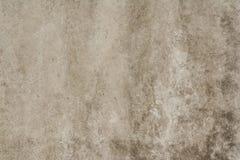 Oude grungy textuur, grijze concrete muur Stock Afbeeldingen