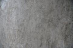 Oude grungy textuur, grijze concrete muur Binnenlandse achtergrond stock foto
