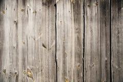 Oude houten Royalty-vrije Stock Fotografie