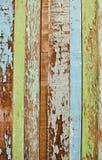 Oude houten achtergrond royalty-vrije stock foto