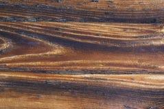 Oude houten achtergrond. stock foto's