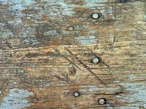 Oude houten achtergrond stock fotografie