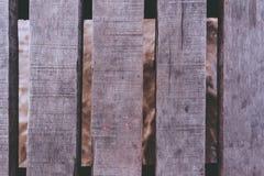 Oude houten achtergrond Stock Foto's
