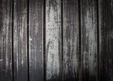Oude houten achtergrond en textuur stock afbeelding