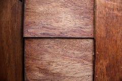 Oude houten achtergrond of textuur stock foto's