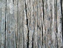 Oude houten achtergrond, textuur Royalty-vrije Stock Foto's
