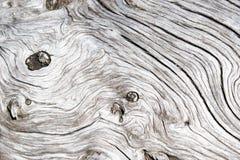 Oude houten oppervlakte Royalty-vrije Stock Afbeelding