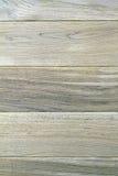Oude houten gele of bruine textuurachtergrond Raad of panelen Royalty-vrije Stock Afbeeldingen