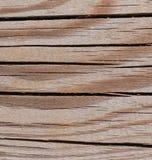 Oude houten geweven achtergrond Royalty-vrije Stock Foto