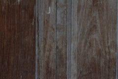 Oude houten muur Royalty-vrije Stock Afbeeldingen