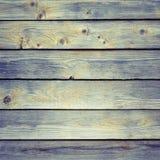 Oude houten muur Textuur Achtergrond Stock Foto