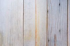 Oude houten muurtextuur als achtergrond Royalty-vrije Stock Fotografie