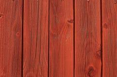 Oude houten natuurlijke geweven raad Stock Afbeelding
