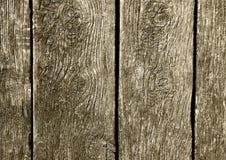 Oude houten oppervlakte als achtergrond Royalty-vrije Stock Fotografie