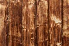 Oude houten paneeltextuur Royalty-vrije Stock Foto