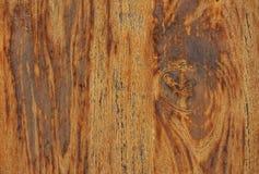 Oude houten plank Royalty-vrije Stock Fotografie