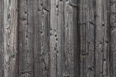 Oude houten planken Stock Foto