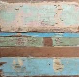 Oude houten planken Stock Afbeeldingen