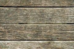 Oude houten planken - achtergrond Royalty-vrije Stock Fotografie