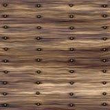 Oude houten plankenachtergrond Stock Afbeeldingen