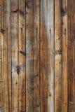 Oude Houten Plankentextuur Als achtergrond Stock Afbeeldingen