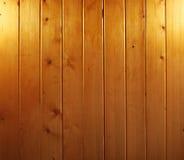 Oude houten raad Royalty-vrije Stock Foto