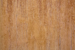 Oude houten raad, achtergrond Stock Foto