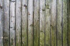 Oude houten raadsachtergrond royalty-vrije stock fotografie