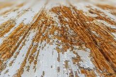 Oude houten raadstextuur Royalty-vrije Stock Foto