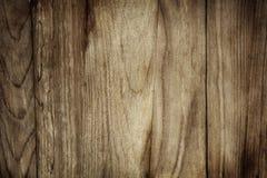 Oude houten textuur Royalty-vrije Stock Foto's