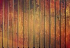 Oude Houten Textuur Stock Afbeeldingen
