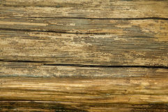 Oude Houten Textuur Stock Foto
