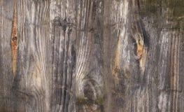 Oude Houten Textuur Royalty-vrije Stock Foto