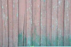 Oude houten textuur als achtergrond Stock Foto
