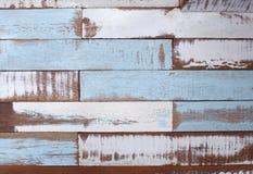 Oude houten textuur en achtergrond Royalty-vrije Stock Fotografie