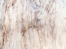 Oude houten textuur en achtergrond Stock Foto