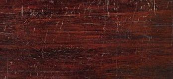 Oude Houten Textuur met Gekrast voor Grunge-Achtergrond royalty-vrije stock foto's