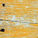 Oude houten textuur met natuurlijke patronen Stock Foto
