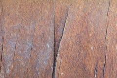 Oude houten textuur met natuurlijke patroonachtergrond Stock Fotografie