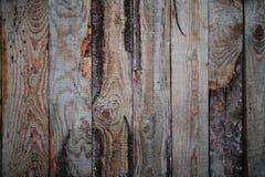 Oude Houten Textuur Natuurlijke achtergrond Stock Afbeelding