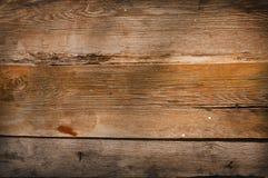 Oude houten textuur voor achtergrond Stock Afbeelding