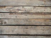 Oude Houten textuurachtergrond Stock Fotografie