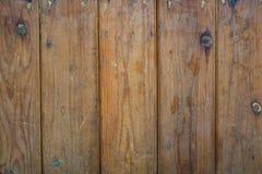 Oude houten textuurachtergrond Stock Foto