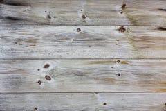 Oude houten vloer, achtergrondtextuur Royalty-vrije Stock Foto's