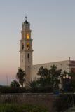 Oude Jaffa. Stock Afbeelding