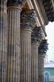 Oude kathedraal Stock Afbeeldingen