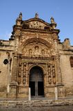 Oude Kathedraal Stock Afbeelding