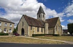 Oude Katholieke Kerk. Royalty-vrije Stock Afbeeldingen