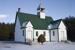 Oude Kerk Stock Fotografie