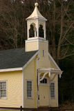 Oude Kerk stock foto